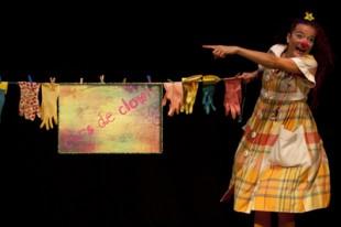 Curs de Clown Teatre Barcelona
