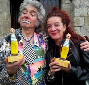 Pepa Plana Premi Fira clown